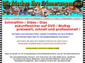 Details : Schmalfilm- Video- und Dia-Digitalisierungs-Service