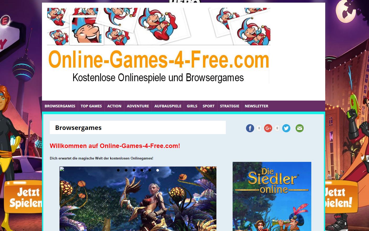 online spiele.de