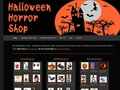 Details : Halloween Horror Shop