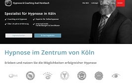 Details : Hypnose Coaching Hombach